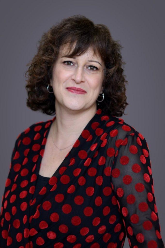 Simona Daneo psicologa a Torino