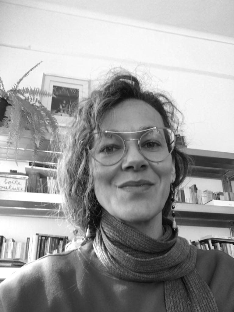 Antonella Linda Garbarino psicologa a torino presso Studio Bonzanigo 11