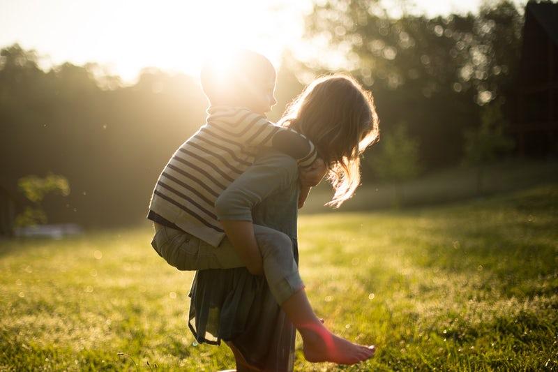 La Consultazione Partecipata: per i bambini con i loro genitori.