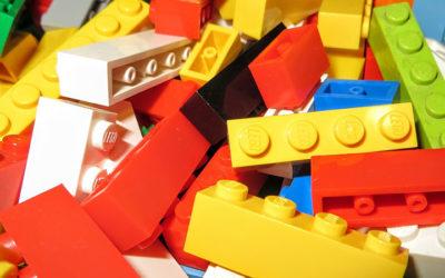 Progetto con i LEGO per migliorare il benessere psichico dei bambini