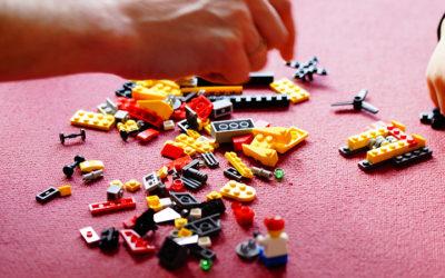 Allo Studio Bonzanigo 11 gli open day sulla psicoterapia con i Lego
