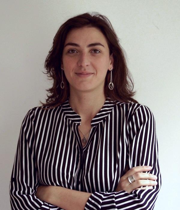Molly Vinci, psicologa a Torno
